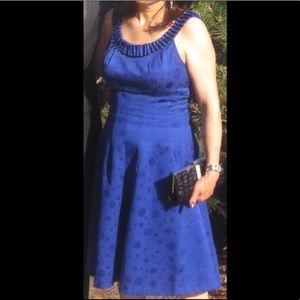 Maggy London x Melanie Lyne Dress
